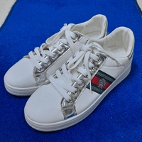Used GUCCI Shoes (Versace Collaboration) in Dubai, UAE