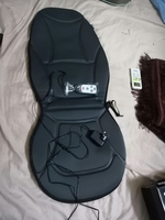 Used BEURER CAR SEAT MASSAGER. ONCE USED in Dubai, UAE