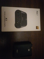 Used Fiio K3 USB Dac And Amplifier in Dubai, UAE