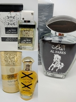 Used 3 PERFUMES PACK!! 100 ML in Dubai, UAE