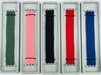 Used Solo Loop Strap For Apple Watch in Dubai, UAE