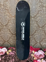 Used Skateboard excellent condition in Dubai, UAE