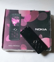 Used Nokia Prism 7900 in Dubai, UAE