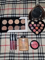 Used Complete make up bundle offer in Dubai, UAE