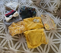 Used Bundle of gymboree sets for kids in Dubai, UAE