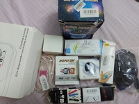 Used Bundle #2 (12 Items) in Dubai, UAE
