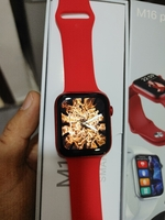 Used Smart Watch Series 6 M16 Plus latest ver in Dubai, UAE