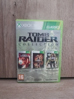 Used Tomb raider collection for xbox360 in Dubai, UAE