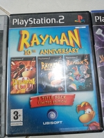Used Playstation 2   ,6games bundle in Dubai, UAE