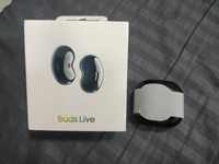 Used Brand New Samsung buds Live for sale in Dubai, UAE