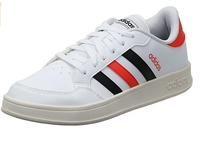Used Adidas BREAKNET Mens Tennis Shoe in Dubai, UAE