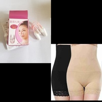 Used Nose slimming + High waisted shaper 2pcs in Dubai, UAE