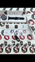 Used M16 Smart watch 6series in Dubai, UAE