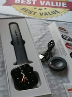 Used A11 APPLE WATCH DESIGNED SMART WATCH ELE in Dubai, UAE