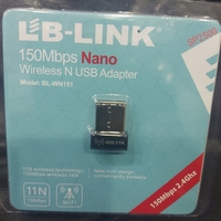 Used USB Wifi Adaptor for desktop 150Mbps in Dubai, UAE