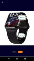 Used M16 smart watch 15 wallpapers 3d display in Dubai, UAE