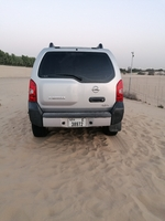 Used Nissan xterra 2010 in Dubai, UAE