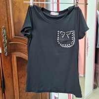Used COTTON NATION back top S/M in Dubai, UAE