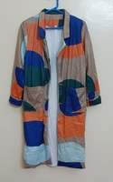 Used Ladies winter over coat ! in Dubai, UAE