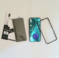 Used Iphone XS Max Case with accessories NEW in Dubai, UAE