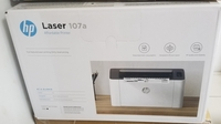 Used HP LASERJET 107A Printer Brand New in Dubai, UAE