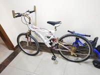 Used Bicycle with gear, very good condition in Dubai, UAE