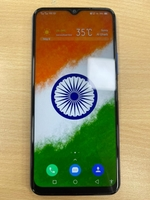 Used Vivo Y20 with warranty for urgent sale in Dubai, UAE
