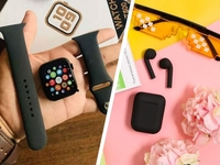 Used SmartWatch + Airpod 2 Trusted Seller 🔥 in Dubai, UAE