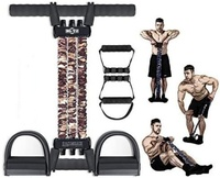 Used Adjustable sit up Assist Band 1set New in Dubai, UAE