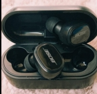 Used BOSE TWS6 EARBUDS GREAT CHOICE BEST in Dubai, UAE