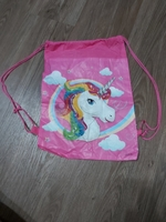 Used UNICORN BAG in Dubai, UAE