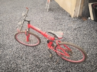 Used Folding cycle in Dubai, UAE