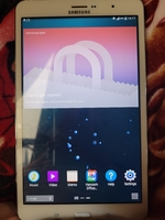 Used Samsung Galaxy Tab 8.4 Wifi+LTE(SM-T325) in Dubai, UAE