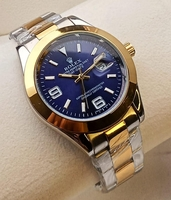 Used Rolex atomatic with brand box new in Dubai, UAE