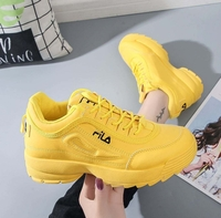 Used Fila shoes size availabl 37 38 39 40 41 in Dubai, UAE