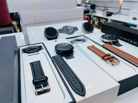 Used Watch 3 smart watch 6 series in Dubai, UAE