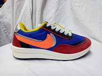 Used NIKE SACAI SHOES RED/BLUE (size 36) in Dubai, UAE
