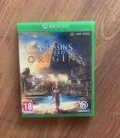 Used ASSASSIN'S CREED ORIGINS in Dubai, UAE
