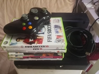 Used Xbox 360 4gb in Dubai, UAE