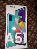 Used Samsung A51 8GB RAM 128GB ROM in Dubai, UAE