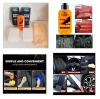 Used Leather Repair Kit NEW in Dubai, UAE