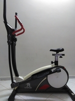 Used Elliptical cross trainer in Dubai, UAE
