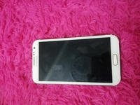 Used Samsung Galaxy Note II N7100 dead mobile in Dubai, UAE