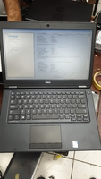 Used Dell Core i7 5th gen, 500gb ,8gb ram in Dubai, UAE