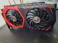 Used MSI GTX 1080TI 11gb in Dubai, UAE