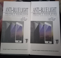 Used Iphone x and xr 3d screen protector in Dubai, UAE
