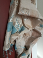 Used Beautiful curtain 1 pc in Dubai, UAE