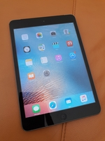 Used iPad mini LTE (sim) + WiFi 16 GB in Dubai, UAE