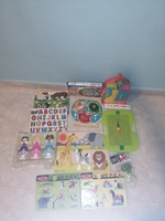 Used Kids toys & puzzils in Dubai, UAE