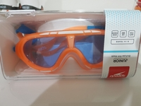 Used Speedo junior biofuse rift mask in Dubai, UAE